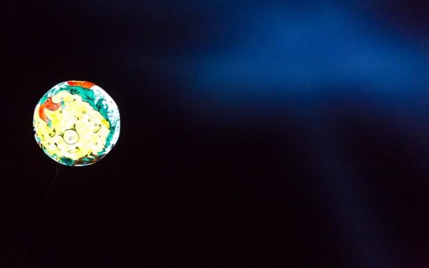 La luna di Tamburella