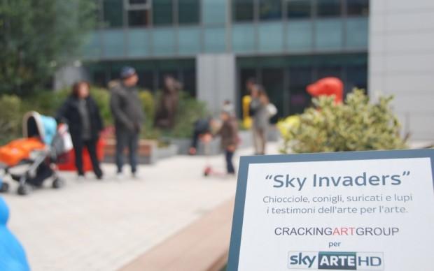 Benvenuti a Sky
