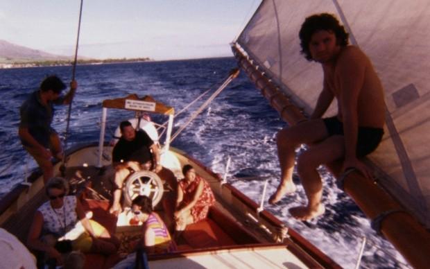 Doors in barca
