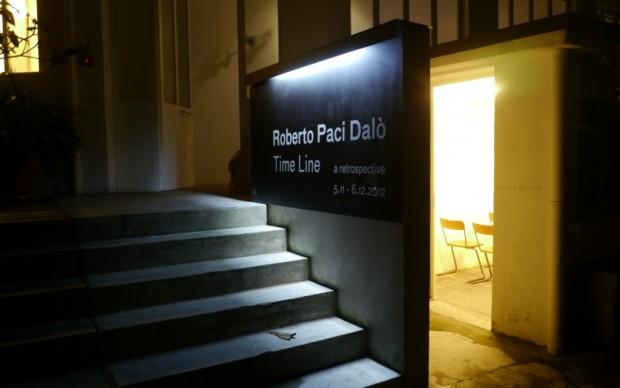 Milano, Roberto Paci Dalò alla Marsèlleria di via Paullo