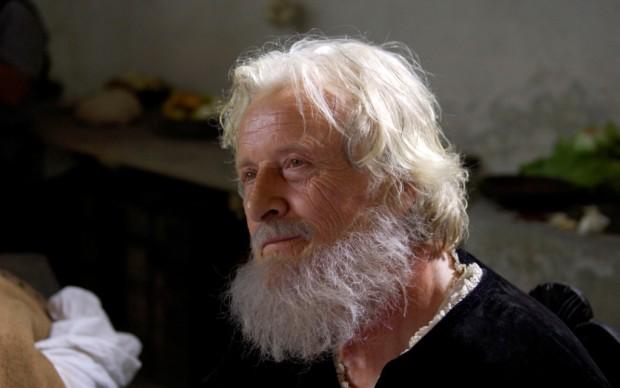 Rutger Hauer interpreta l'ultimo Michelangelo