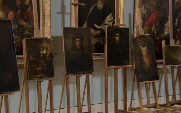Una carrellata di Rembrandt