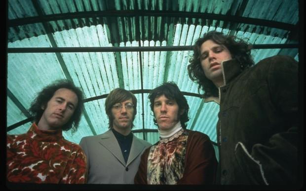 Un'immagine della band