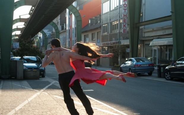 Balletto urbano