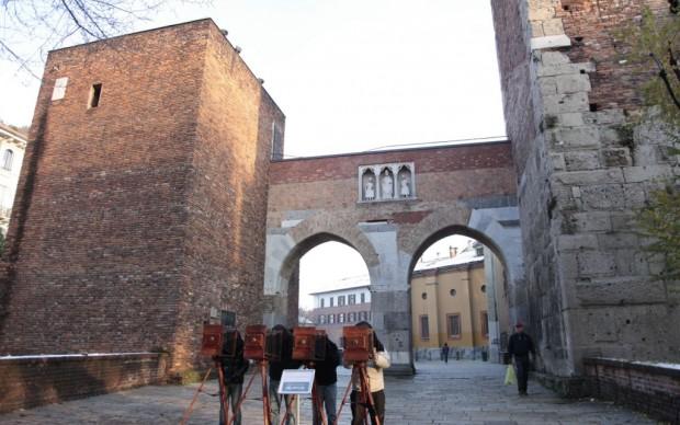 Basilica di Sant'Ambrogio - 5