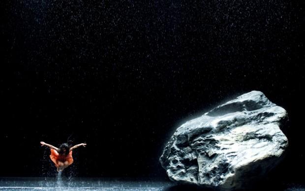 Danza con l'acqua - 2