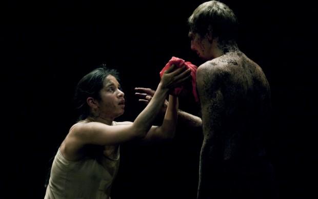Intense le coreografie di Pina Bausch