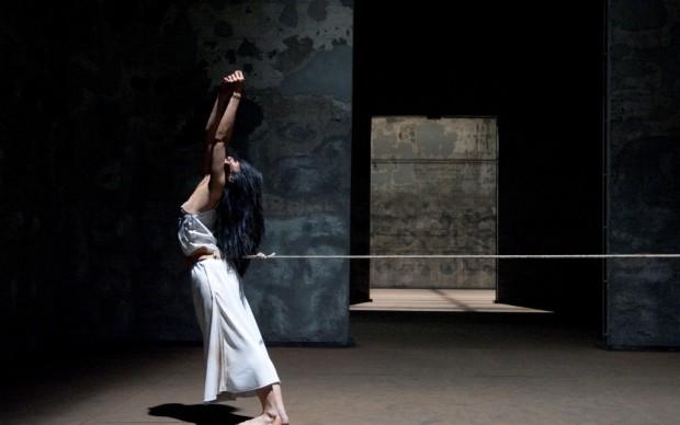Le intense coreografie di Pina Bausch