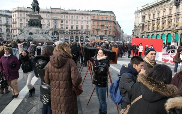 Piazza Duomo - 4