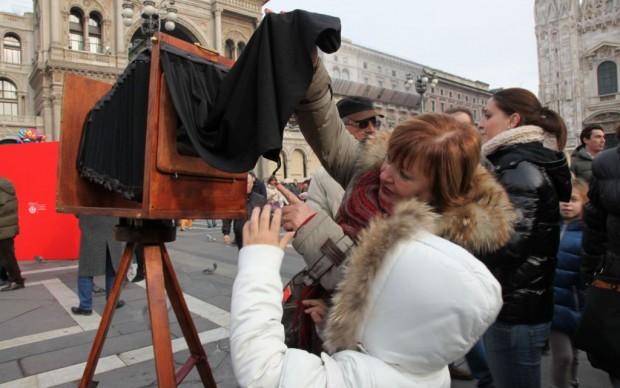 Piazza Duomo - 6