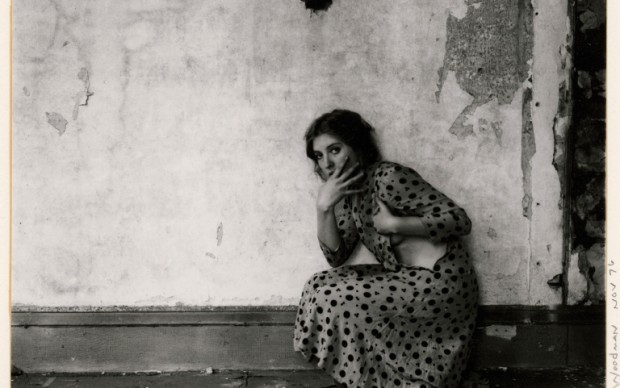 Francesca Woodman 1