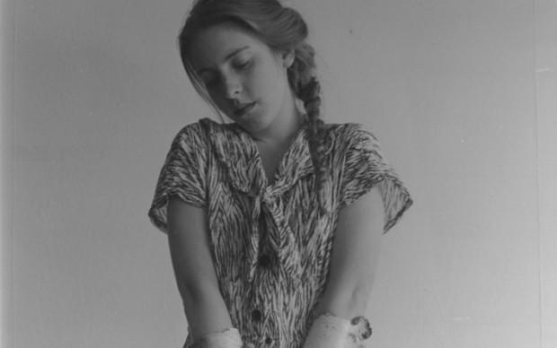 Francesca Woodman 2