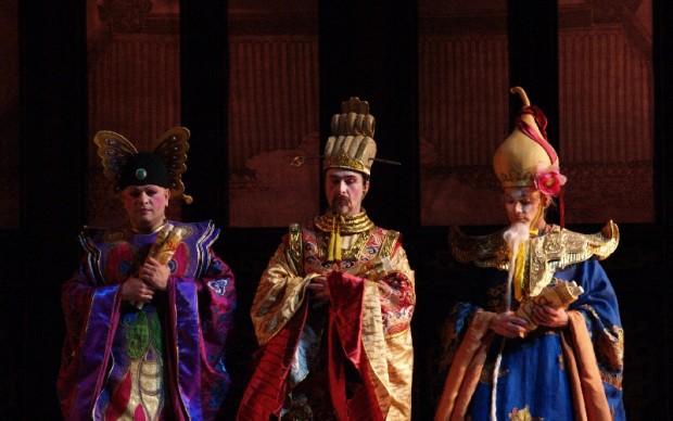Turandot (c) Amato Amati