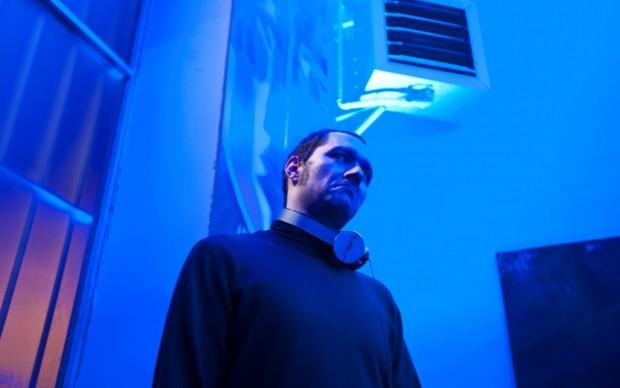 Davide Dileo, in arte Boosta