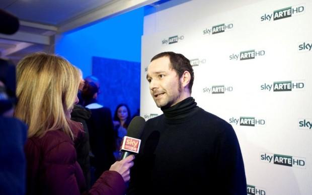 Boo(K)sta party - intervista per Boosta