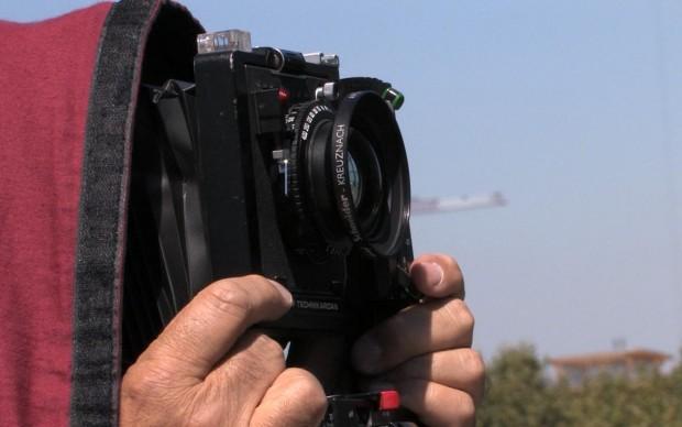 Fotografando ....