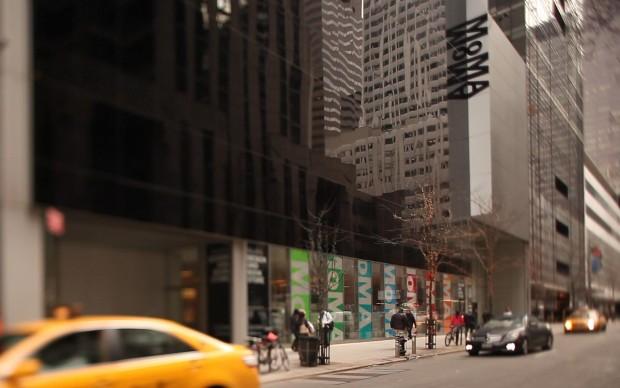 Il MoMA