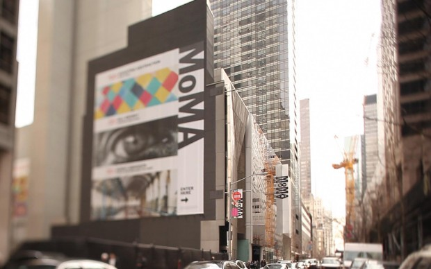 New York, il MoMA