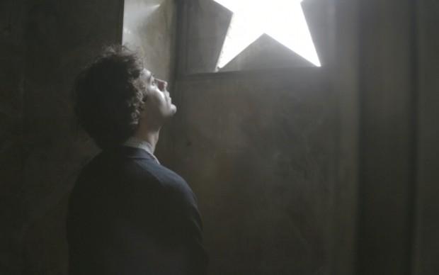 Guido Taroni a Villa Necchi Campiglio