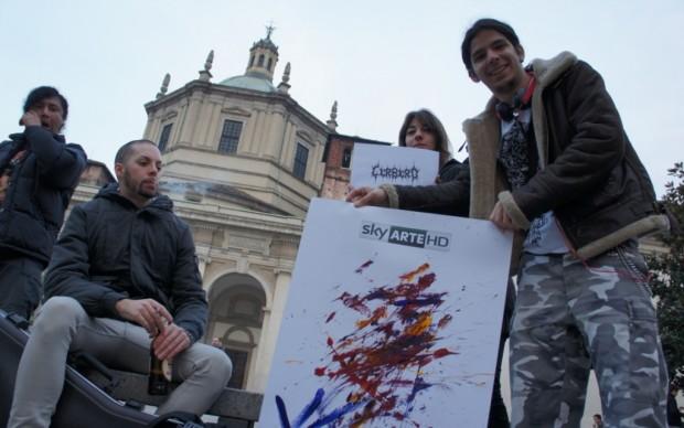 Milano, Colonne di San Lorenzo - 2