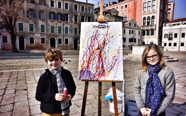 Venezia, Campo San Polo - 3