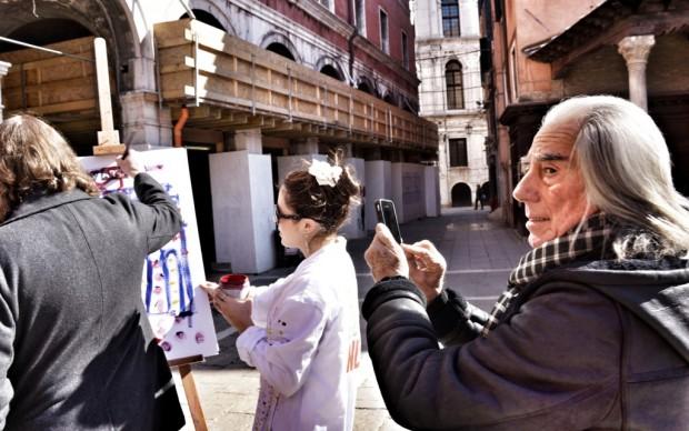 Venezia, Mercato di Rialto - 2