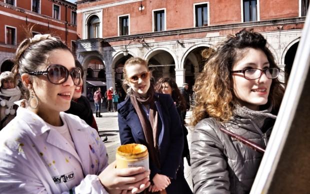 Venezia, Mercato di Rialto - 3