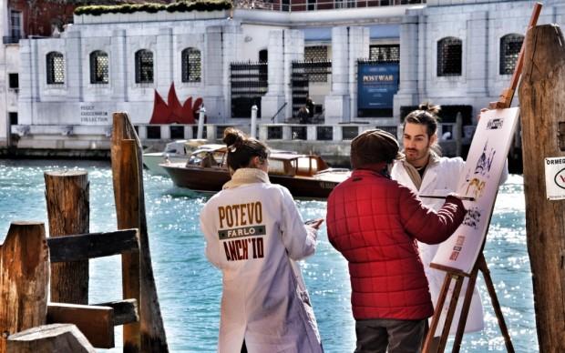 Venezia, Peggy Guggenheim - 2
