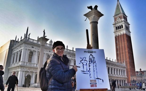 Venezia, Piazza San Marco - 2