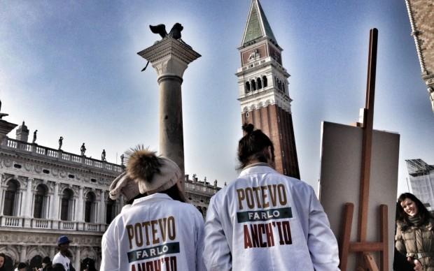 Venezia, Piazza San Marco - 3