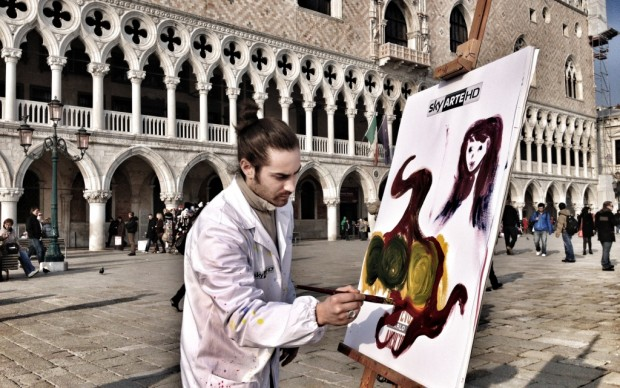 Venezia, Piazza San Marco - 4