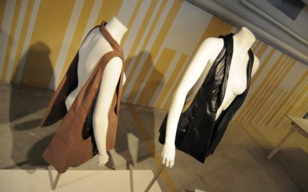 Daniele Devoti, moda e design al Fuorisalone
