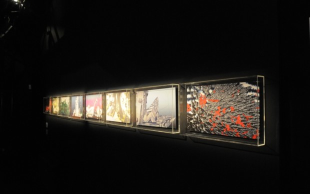 Daniele Devoti - tra arte e design in Zona Tortona