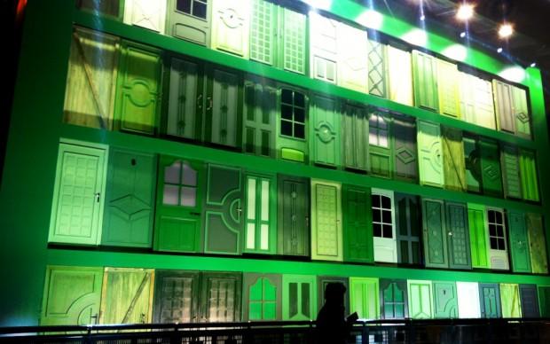 Luca Gentile - Heineken party