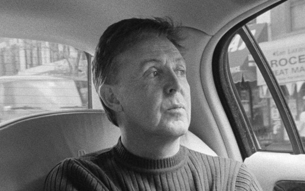 Paul McCartney a New York