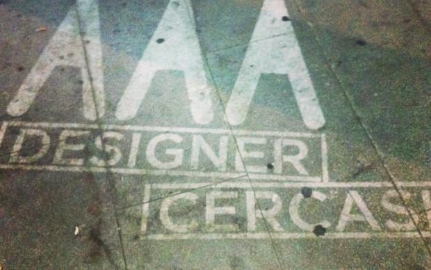 Stefano Leotta - designer... sul lastrico!