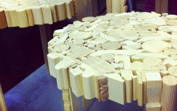 Stefano Leotta - tavoli di design