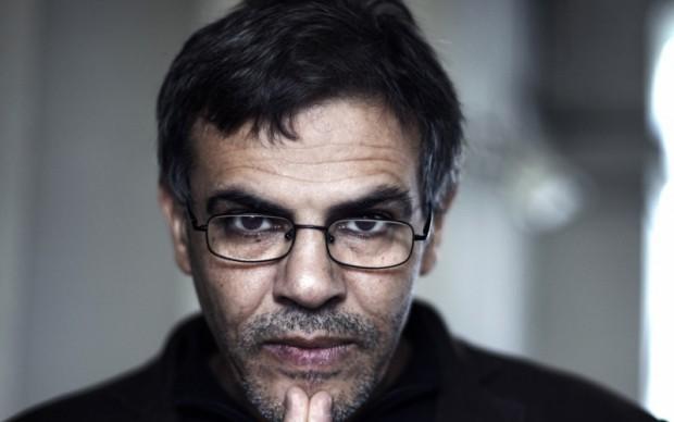 Abdel Kechiche, vincitore della palma d'oro per il miglior film