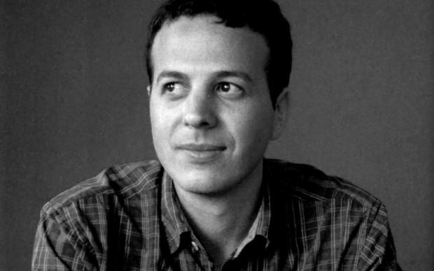 Amat Escalante, vincitore del rpemio come miglior regista al Festival di Cannes