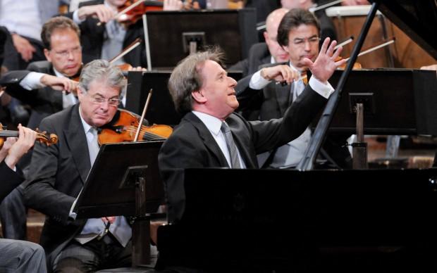 Ludwig van Beethoven: Klavierkonzert (Nr. 1, 5)