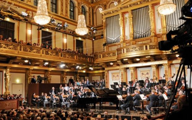Buchbinder in concerto a Vienna (c) Ali Schafler