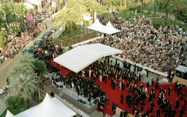Cannes, il red carpet