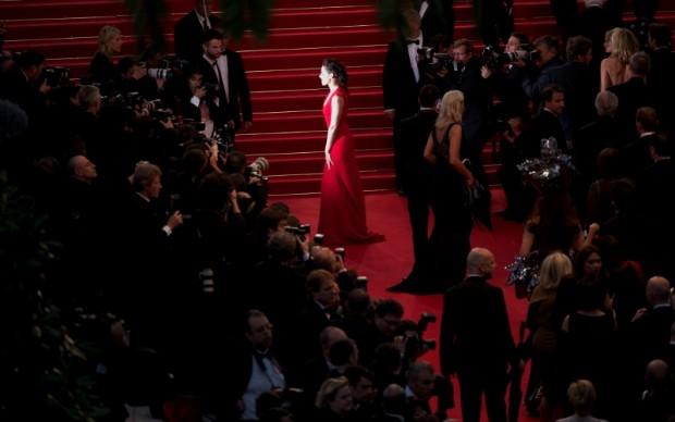Cannes, la sera della premiazione