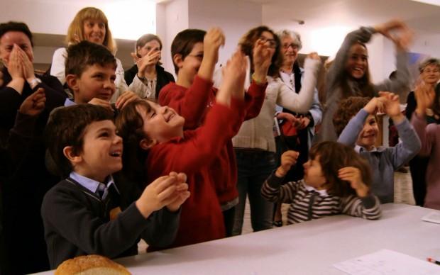 Giovani Ulissi al Piccolo Teatro