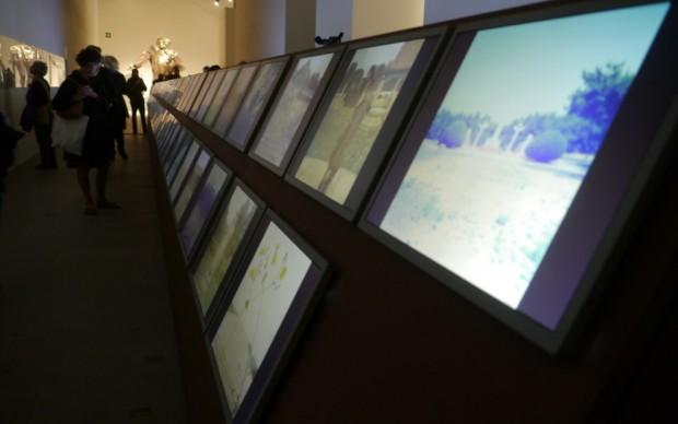 Il Palazzo Enciclopedico - i video di Kan Xuan