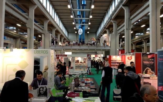 Il Salone del Libro di Torino