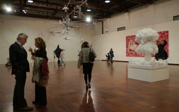 Marc Quinn, installation view - 4