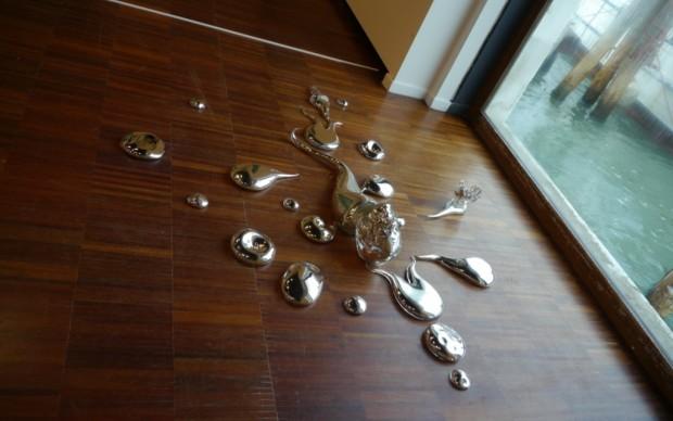 Marc Quinn, installation view - 5