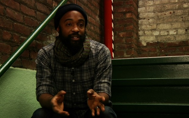 Bradford Young New York, New York Copyright 2012 Company Films LLC all rights reserved