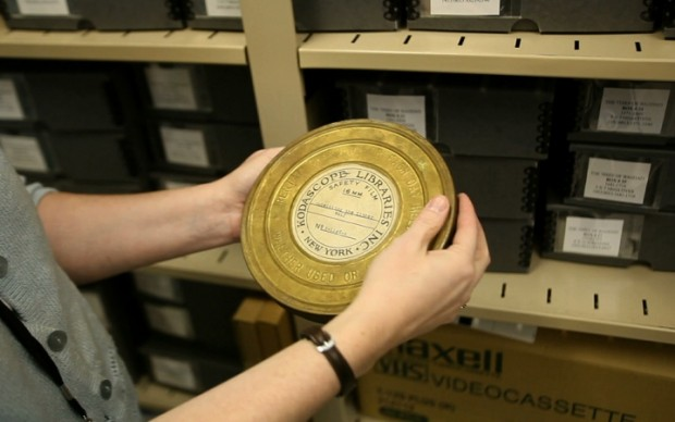 George Eastman House archive Rochester, New York Copyright 2012 Company Films LLC all rights reserve